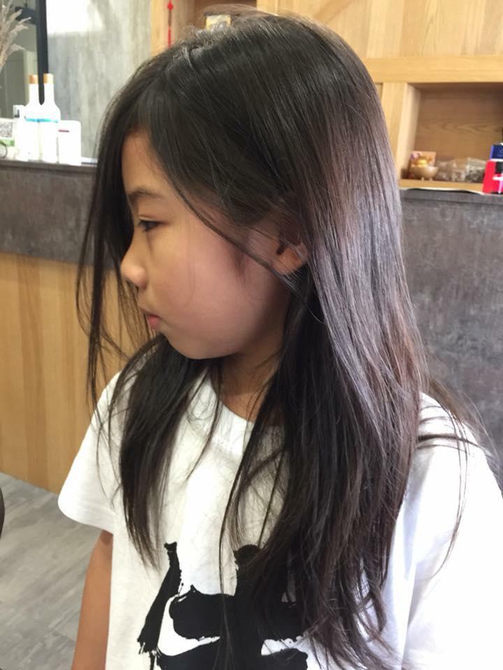 6歲開始蓄髮!小男孩「被同學笑娘娘腔」 親口說出感人理由聽完落淚…