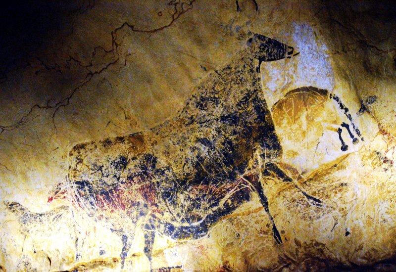 10大珍貴到「直接改變世界歷史」的文物遺址 一顆3萬年的牙齒化石發現新人種!