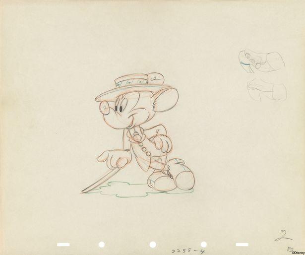 真的是老鼠!米奇90歲生日身世內幕曝光 華特迪士尼本人「最討厭的就是他」卻賺進大把鈔票