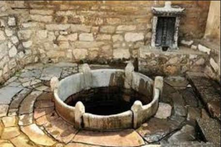 都被皇上唬的一愣一愣 紫禁城「根本找不到冷宮」反而是這口井...太陽下山後絕不能往下看!