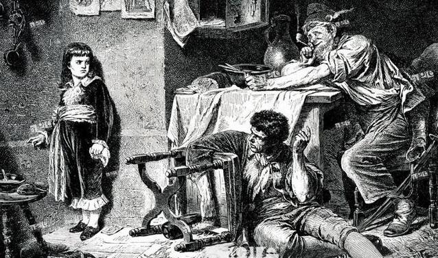 唯一在監獄登基的皇帝!233年來性別成謎 專家查DNA卻發現駭人真相