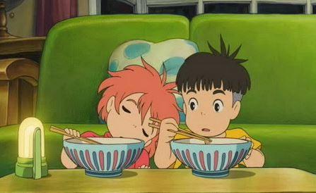 15對「宮崎駿卡通」看不膩的CP小情侶 但請問《借物少女》是要怎麼真的在一起啦~