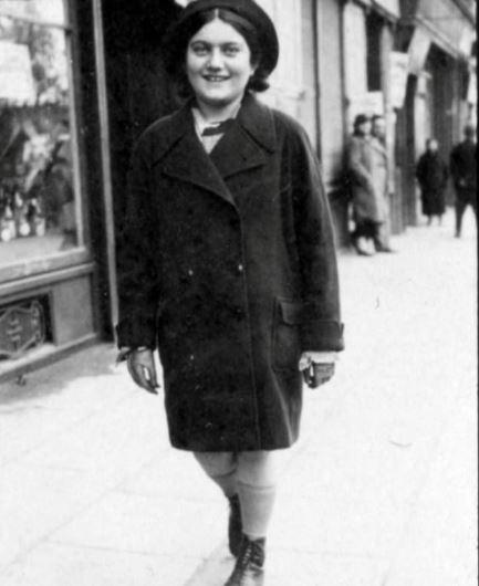 15歲猶太少女「76年後日記曝光」 寫下關上集中營門的瞬間:我才發現我活得還不夠!