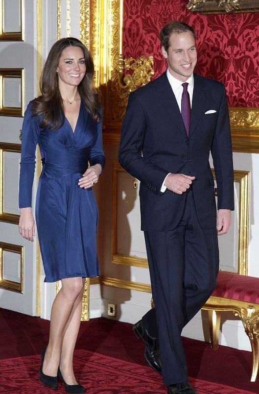 威廉凱特分手原因「比傳言更複雜」 皇室員工現身指責:就是看不起她爸媽的工作!