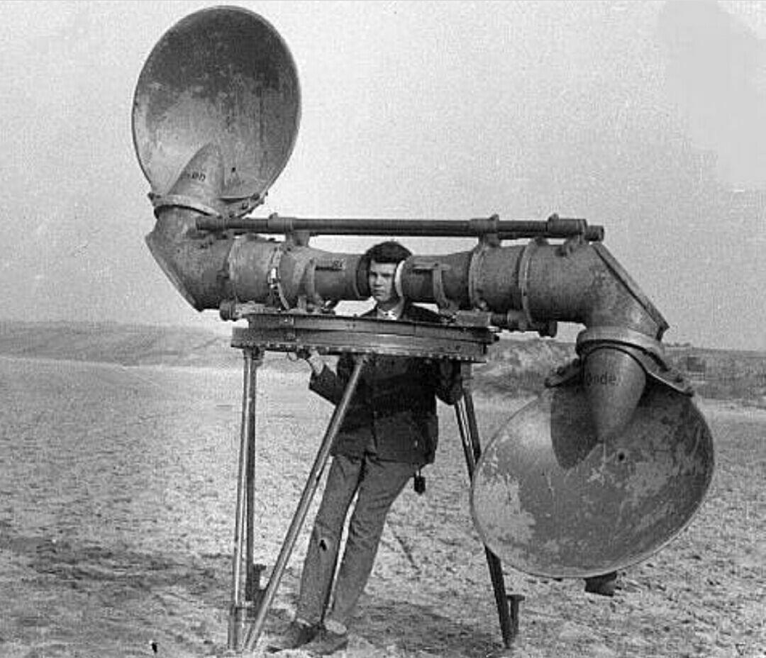 10個「想應徵也沒地方投履歷」的消失職業 人工雷達裝置用看的都覺得耳朵痛!