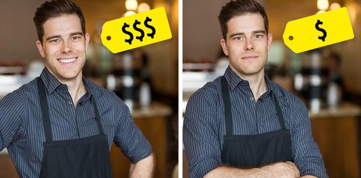 13個餐飲業者不會告訴你的秘密 最貴的竟然都在菜單的正中間!