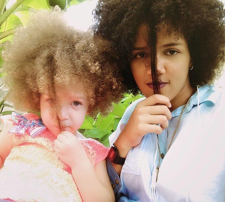 23張讓你想剃光重留「究極髮型」照 結果都沒發現...小孩都比大人的頭髮飄逸!