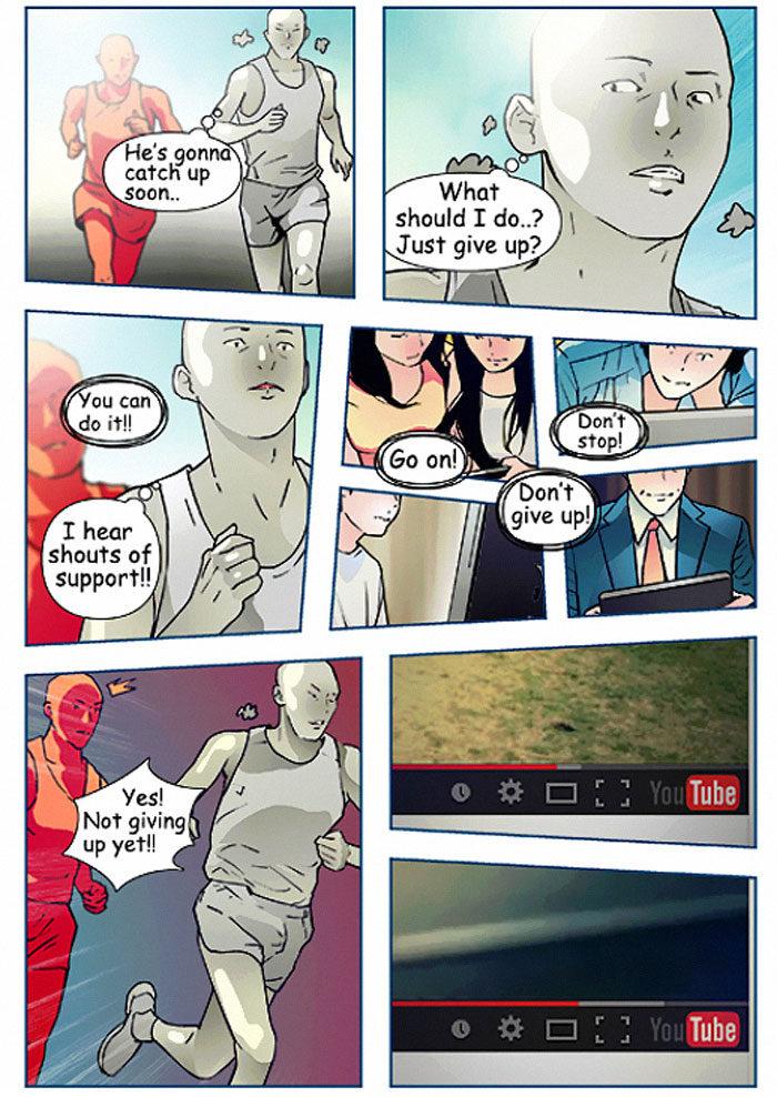 15張你只能「直接對號入座無法否認」的網路生活插畫