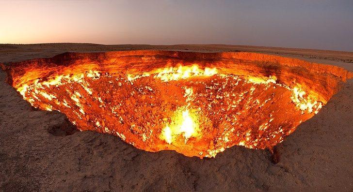 20個地球奇特風景「絕對讓你懷疑跟你住的不是同一顆星球」