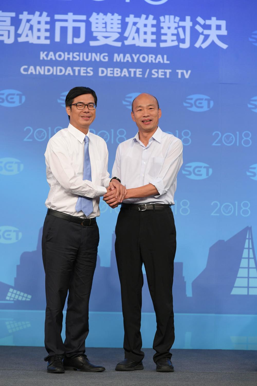 「九二共識」你懂嗎?韓國瑜、盧秀燕引領表態 專家:這是國民黨跟共產黨的共識吧…