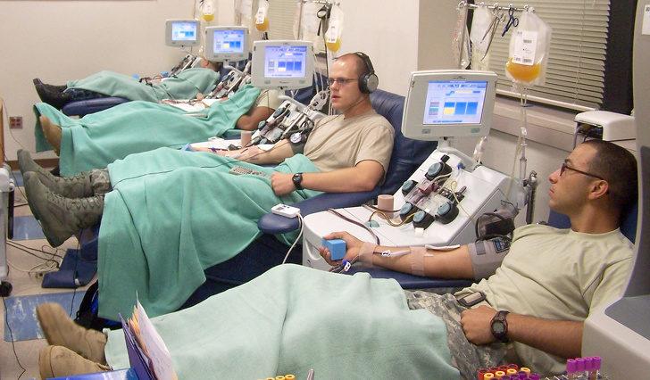 8個會影響你一生「O型人必須知道」的身體秘密 O型血根本就是醫院救世主!