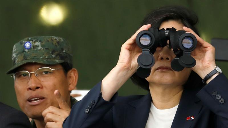 台灣人判斷力太弱!外媒警告北京輕鬆以「假新聞」干預選舉 專家悲:大多數公民都被操縱了