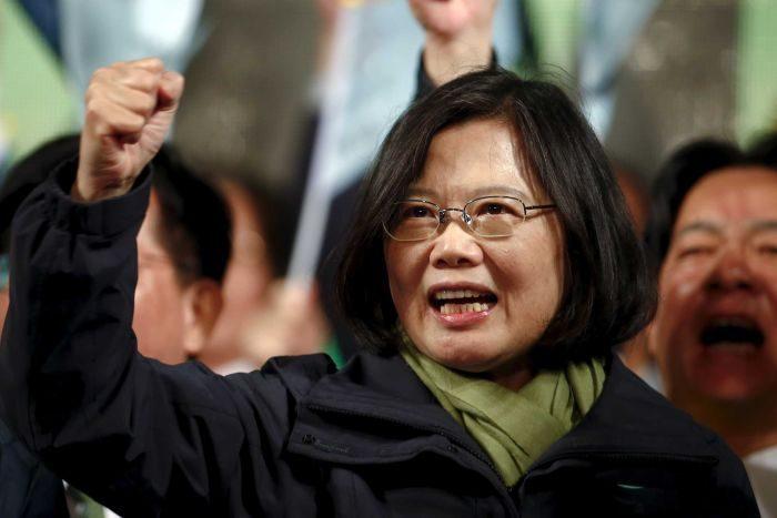 美聯社刊文直言「中國打壓是選舉關鍵」 研究員警告:若大敗,就是中國戰略成功了
