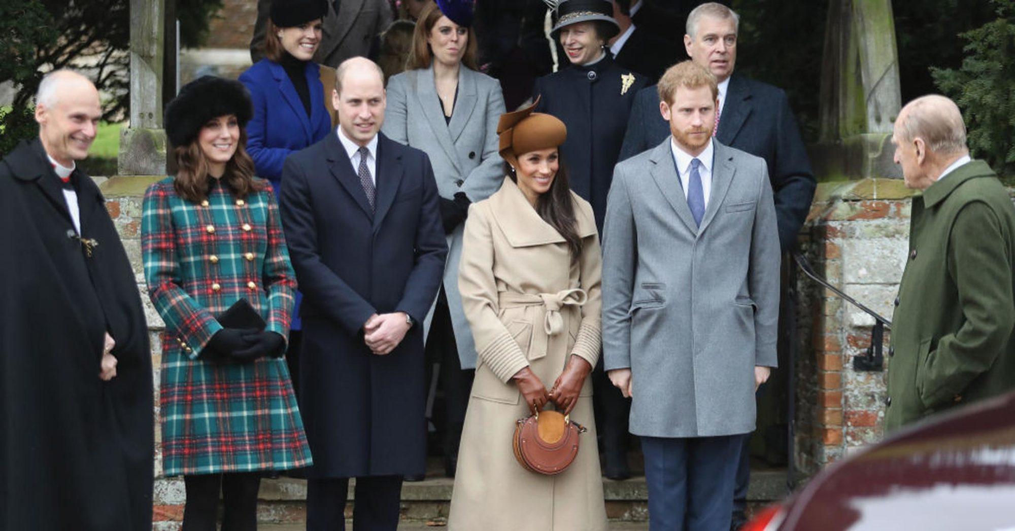 女王思想超OPEN!9個證明「皇室沒你想像中那麼嚴格」的有趣事實 其實沒有人想當國王~