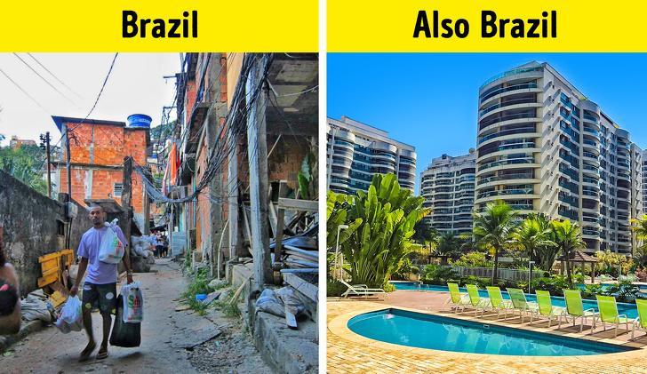 白白的女生反而不搶手?10個生活在巴西才會懂的「巴西人怪異秘密」
