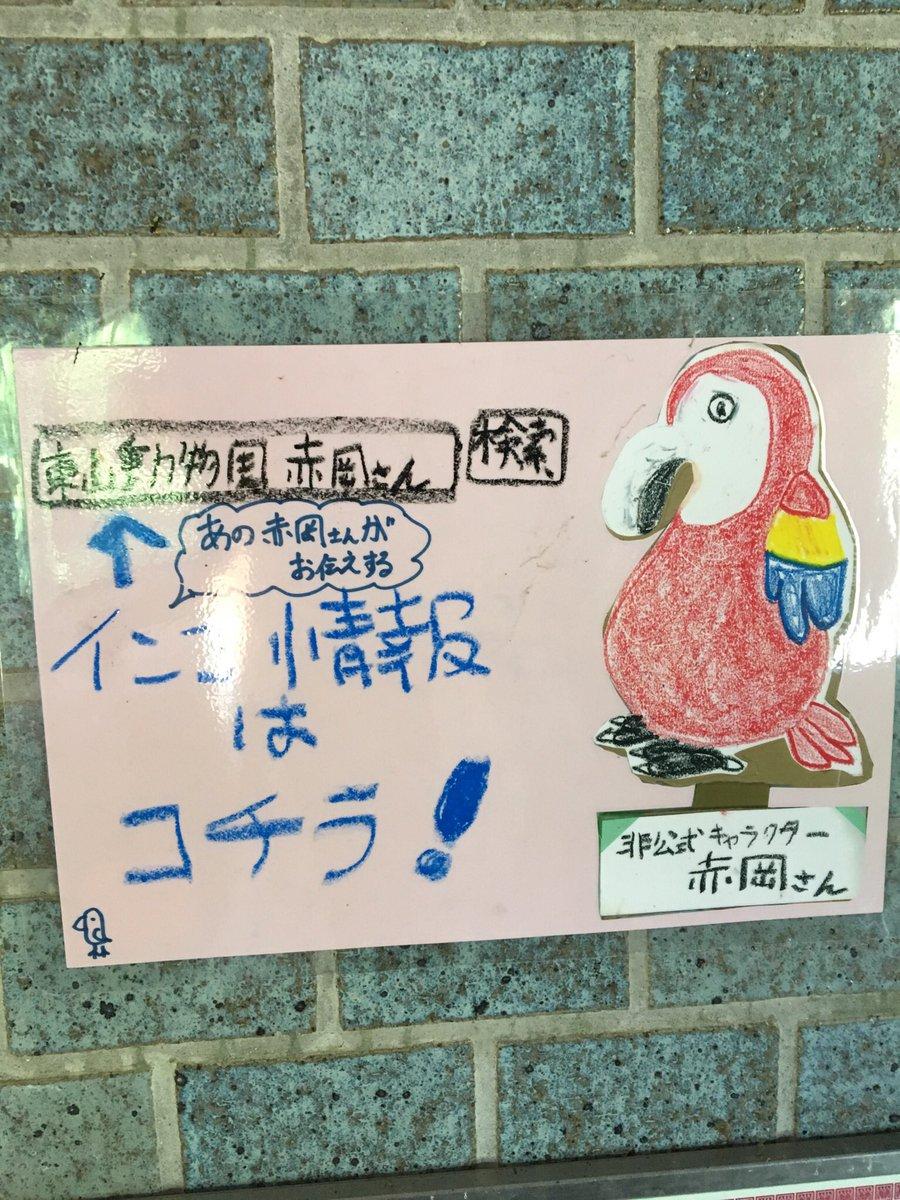 日本飼育員「手繪動物圖案」太藝術 這竹竿腿的生物...是一匹狼!