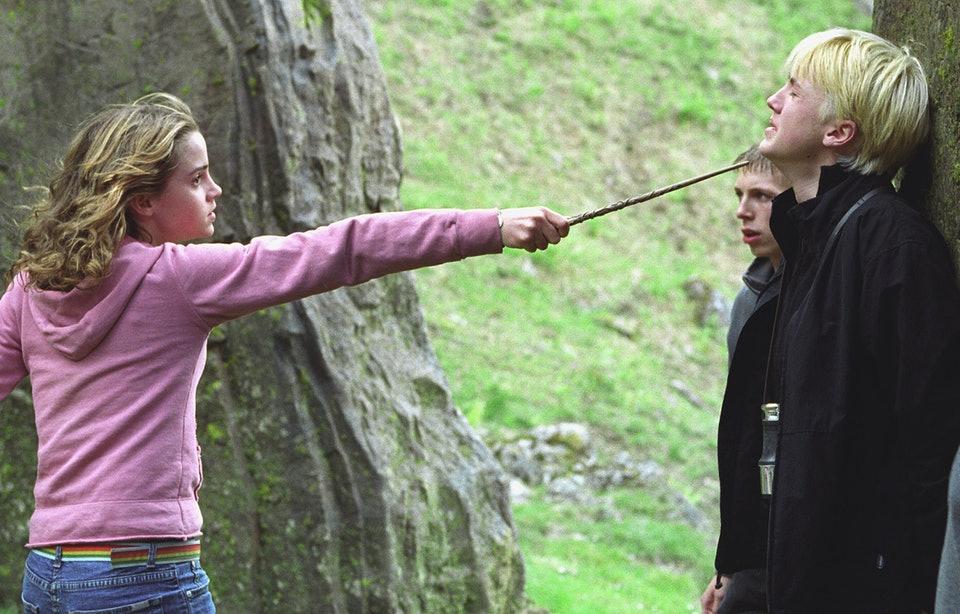 如果《哈利波特》是這樣的「10組夢幻配對」絕對更賣 佛地魔❤️️哈利波特根本歡喜冤家