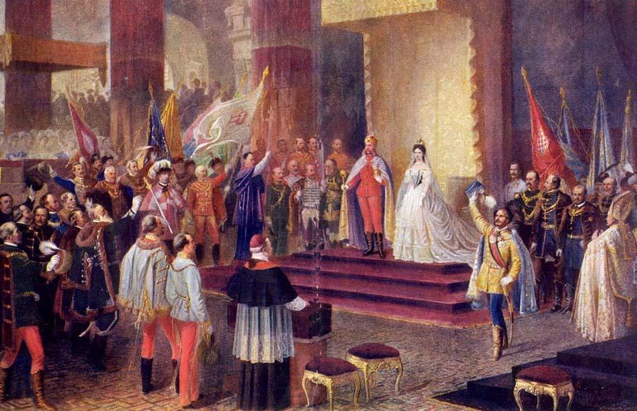 「最美皇后」嫁入皇室再沒笑過 3孩全被婆婆奪走...衣著顯露心冷的黑暗面