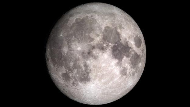 你永遠只看到「月亮正面」!科學家一繞到後面「訊號秒斷」:這後面查到生物訊號干擾