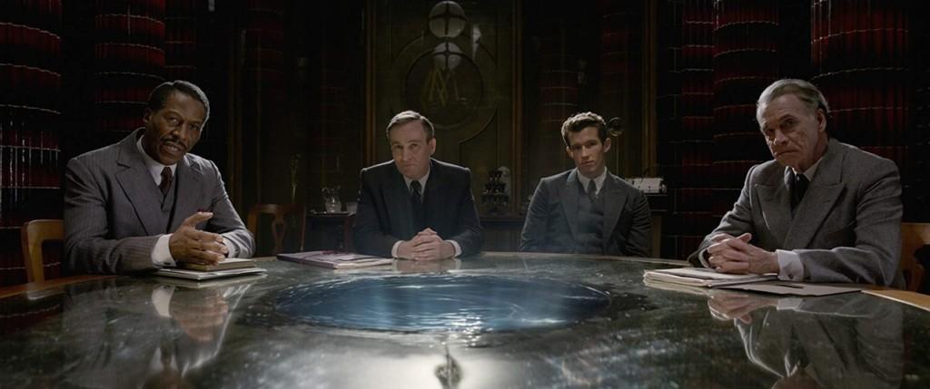 5大直接連繫《哈利波特》跟《怪獸2》的重要關鍵 鄧不利多家族秘密曝光了!
