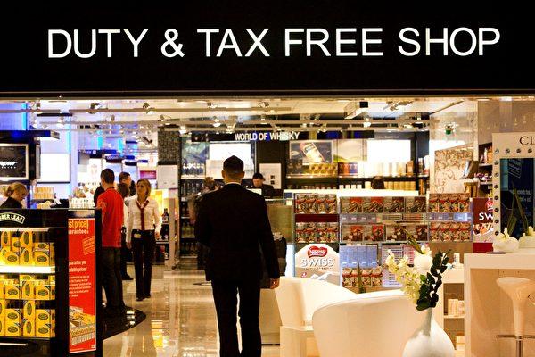 機場免稅賣更貴!櫃姐揭「免關稅提高原價」內幕 看到零食就買...你可能就是盤子!