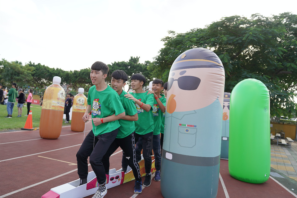 【2018麥香超友力擂台賽】活動熱鬧登場