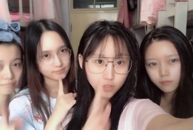 學生妹學網紅拍化妝影片...慘變「蒙娜麗莎本人」被笑爛:旁邊朋友長得比較真實啦( ͡° ͜ʖ ͡°)