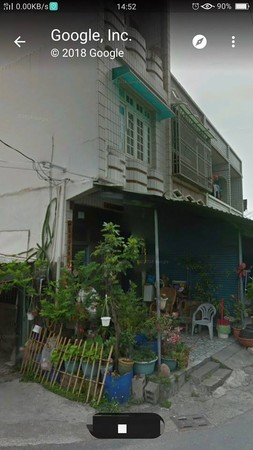 巨大洋蔥!滑Google街景才發現「媽媽其實一直守著家」 她瞬間淚崩:想妳了...