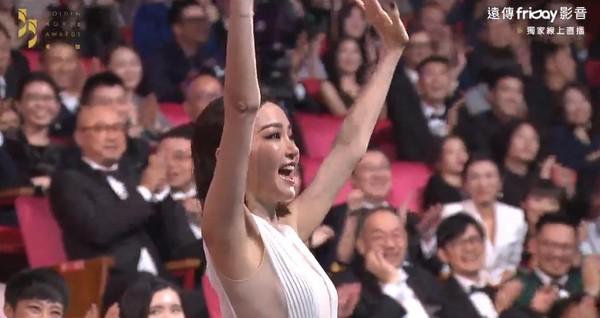 劉德華重回金馬紅毯 一開口「自我介紹」裝菜鳥逼笑觀眾...點名就要謝金燕當女主角!