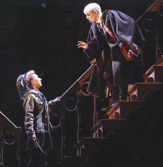 《哈利波特》最驚喜彩蛋!佛地魔「絕美女兒曝光」 親生媽卻是幹掉天狼星那位