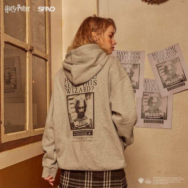 粉絲注意!《哈利波特 X 韓時裝品牌》推世紀聯名衣 史萊哲林風格帥到讓人忍不住啦❤