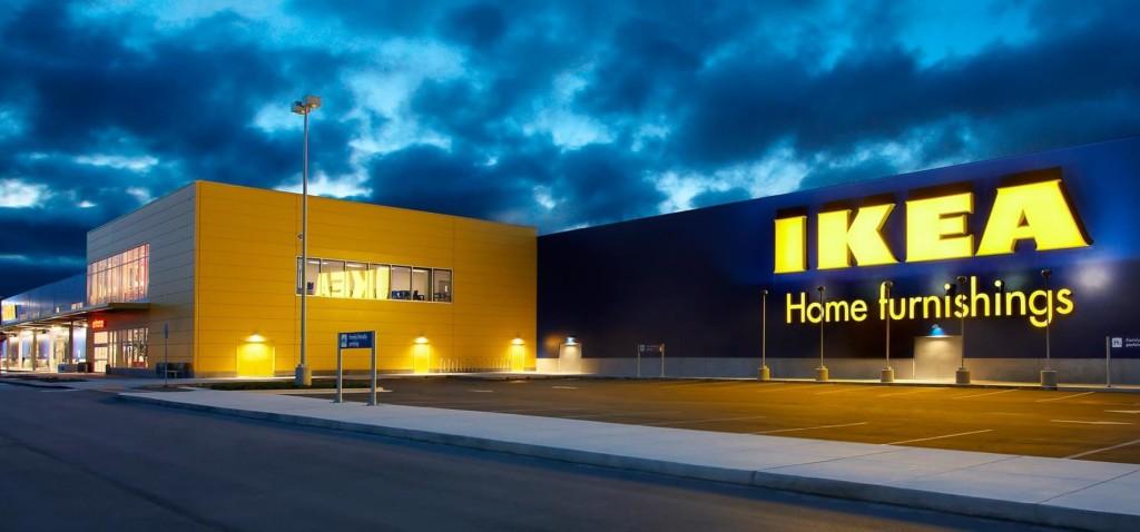 42萬張IKEA風景照銷遍全世界 網友動員找到攝影師...但他14年前就安詳海底