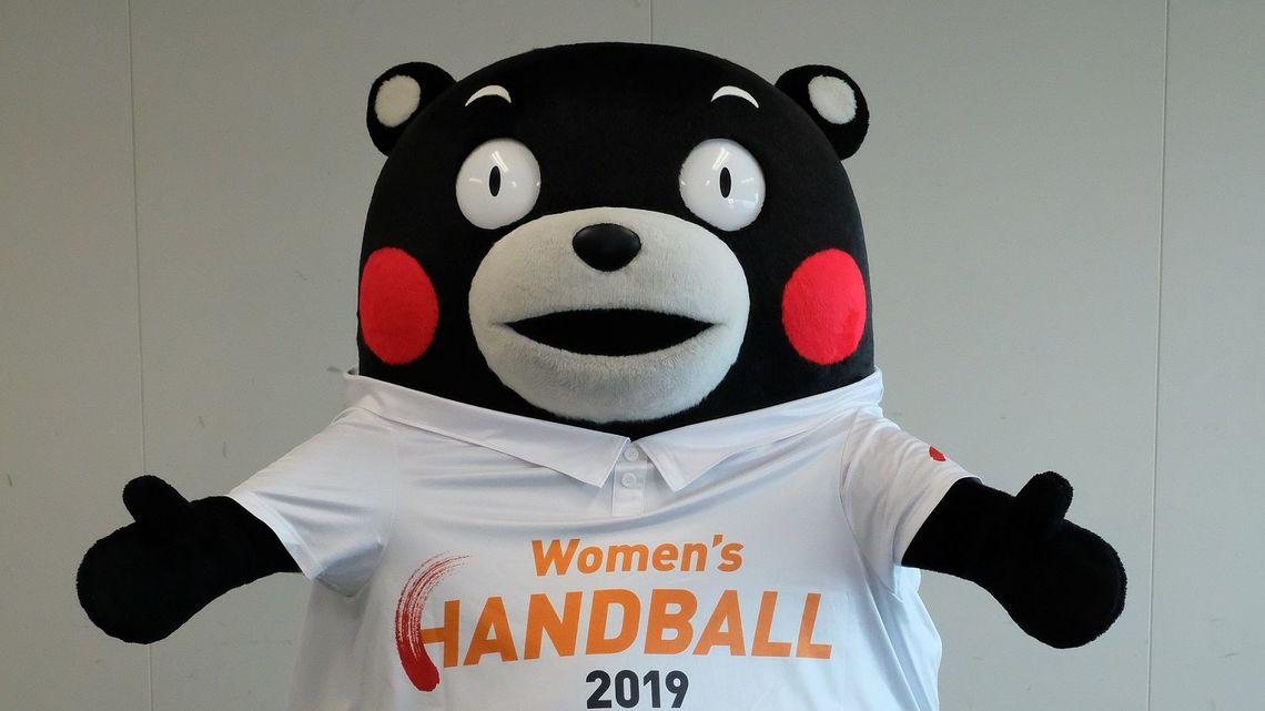 熊本熊「不叫熊本熊」!官方推正版中文名字5年 台灣翻譯還是錯
