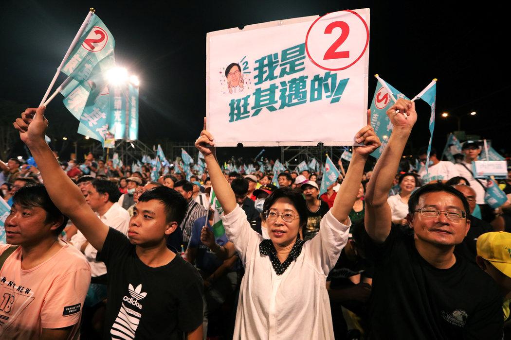 蔡英文臉書批「別讓奧步得逞」隱射干政 北京政府否認到底:都是妳在捏造的