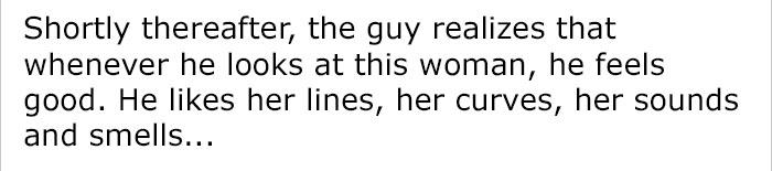 女網友公開表示「因為太醜討厭自己」 一名男網友的暖心回應卻讓她直接解開心魔!