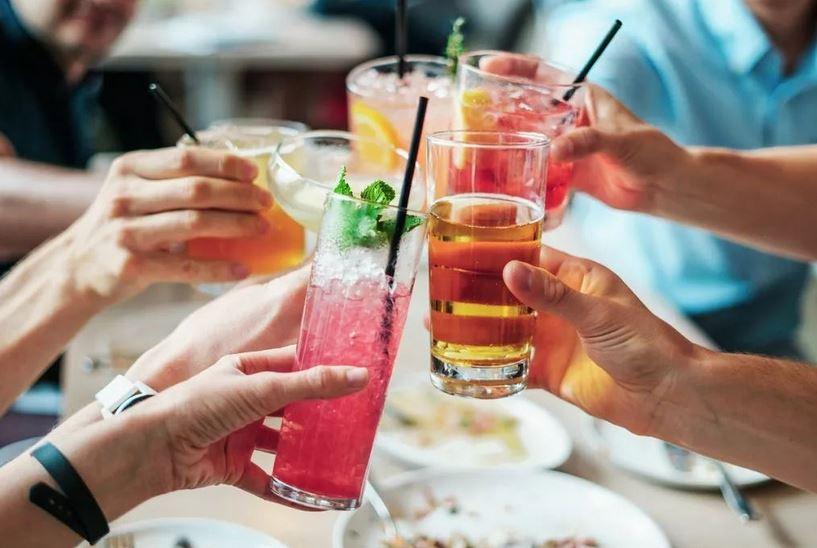 開刀麻醉前「挑戰10秒傳說」 網傳「酒量好」就能數到10!