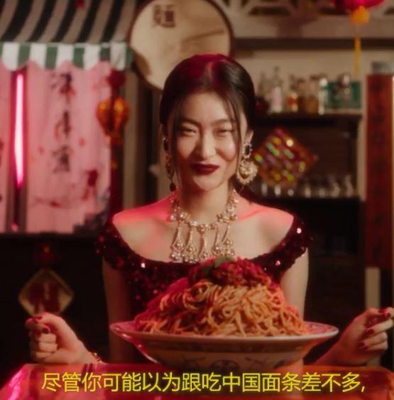 D&G向鈔票挑戰「中國是骯髒又臭黑道」 40位亞洲大咖直接掰...生氣只為一句:中國是屎國
