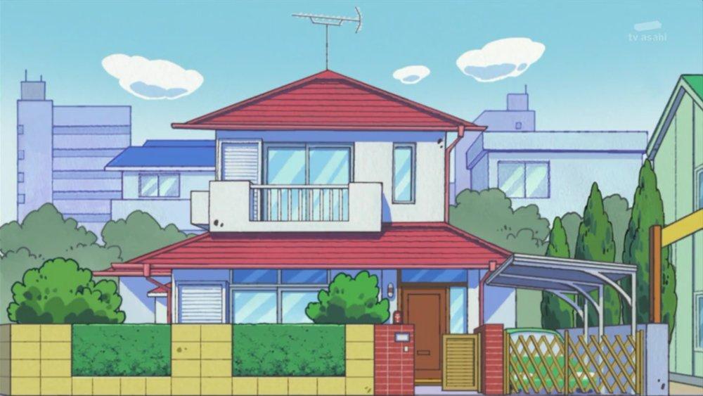 日本動漫人物其實「都超有錢」 月光仙子住東京鬧區還帶花園...房價讓人懷疑到底有沒有再兼差啊?