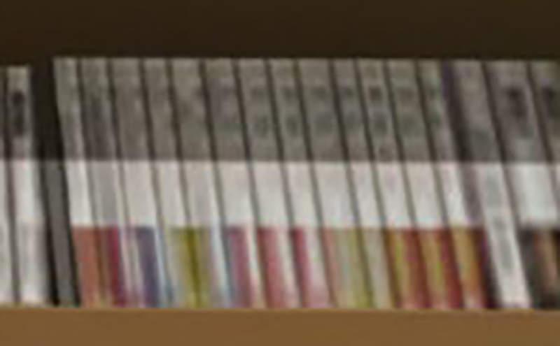 你看了20年柯南都不知道的事 第918集出現「書店場景」謎樣的線索...腐女粉拼出真相嗨爆!