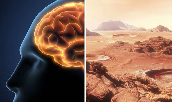 時空旅人稱2030年人類稱霸火星 醫生以為他發瘋「全身檢查後」驚覺:他手腕有穿越時空開關