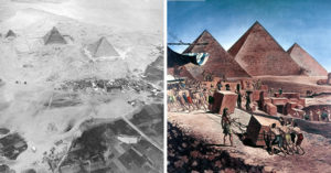 根本不用外星人幫忙!建造金字塔的「關鍵方式」曝光 4500年前的人智商太驚人