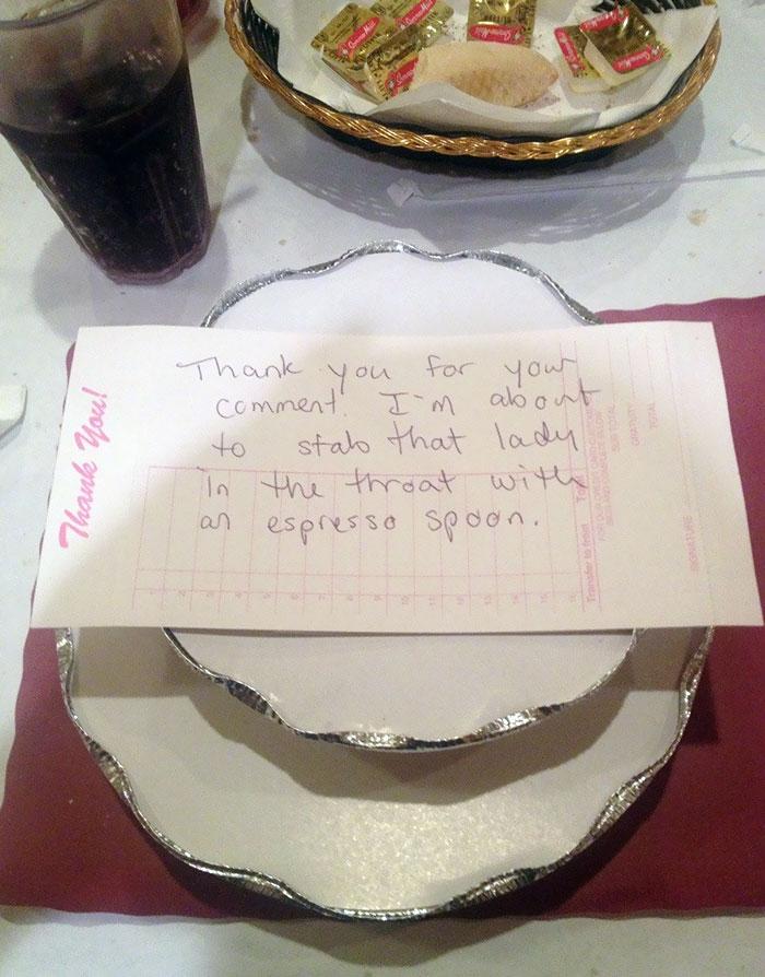 16個爆笑瞬間證明「咖啡廳員工絕對是外星人」 調酒哥哥壓力大到變「真的暴龍」了!