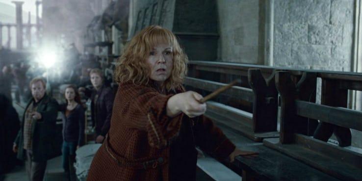 《哈利波特》最強巫師排名!主角本人「只有勉強中上等級」妙麗果然資優生屌打教授群