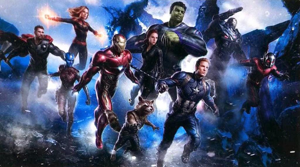 《復仇者聯盟》其實根本沒人領便當?他:蟻人是「唯一不受彈指影響」的救世主