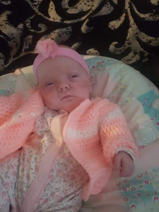 6個月早產「拇指姑娘」醫生不看好 她用小小心臟證明...精卵結合的生命韌性!