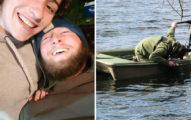 漁夫一大早捕魚「撈到超精美陶瓷娃娃」 用力扯一下驚覺竟然動了...帳篷夫妻崩潰:我的兒啊~