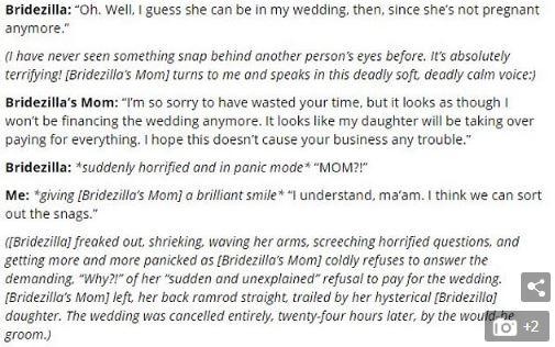 得知姊姊懷孕氣炸!狠心妹「等她流產」才准參加婚禮 未婚夫果斷放生