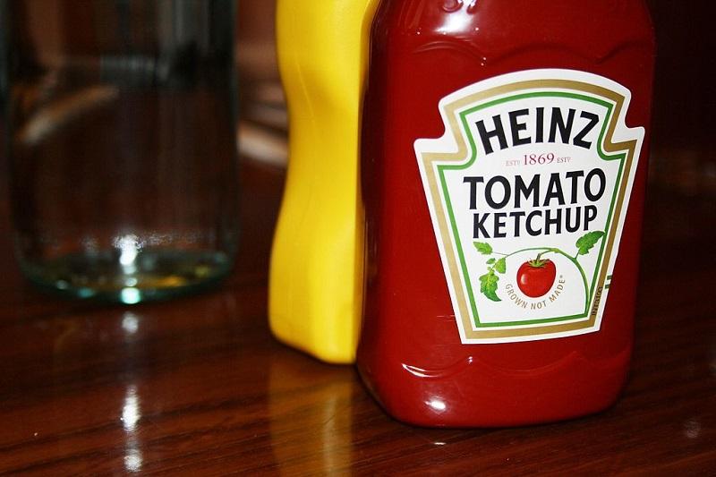 17世紀就有番茄醬的存在 原本番茄也不是主角...內容物保證讓你作噁到白眼!
