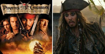 已經被看膩的海盜?迪士尼證實《神鬼奇航》「別想看到強尼戴普」:我們需要新的東西!