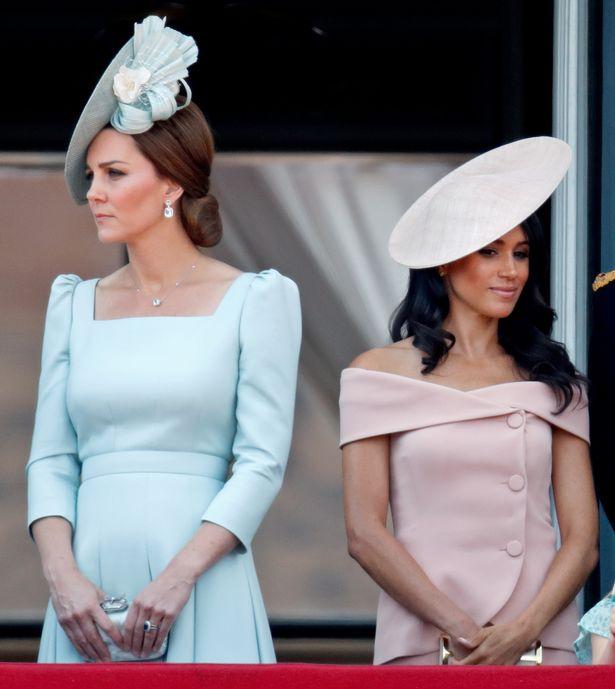 前第一夫人蜜雪兒也看不下去了! 喊話梅根進了皇室生活就「請好好花時間融入」